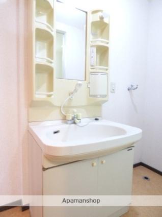 フェアステージノアA[2DK/44.71m2]の玄関