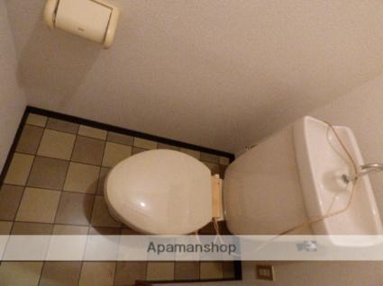 サンハイツ・外旭川[3DK/52.17m2]のトイレ