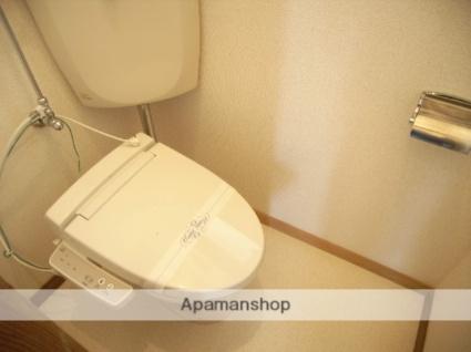 ファミリースペース21[2LDK/44.71m2]のトイレ