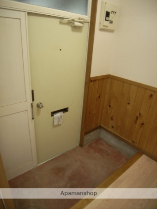 ファミリースペース21[2LDK/44.71m2]の玄関
