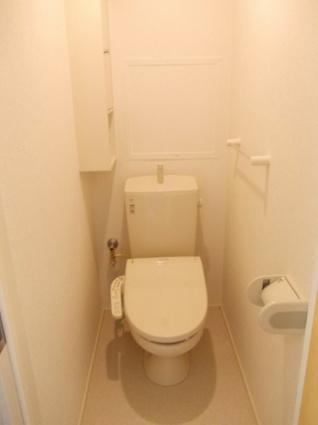 ディア コート[1LDK/44.19m2]のトイレ