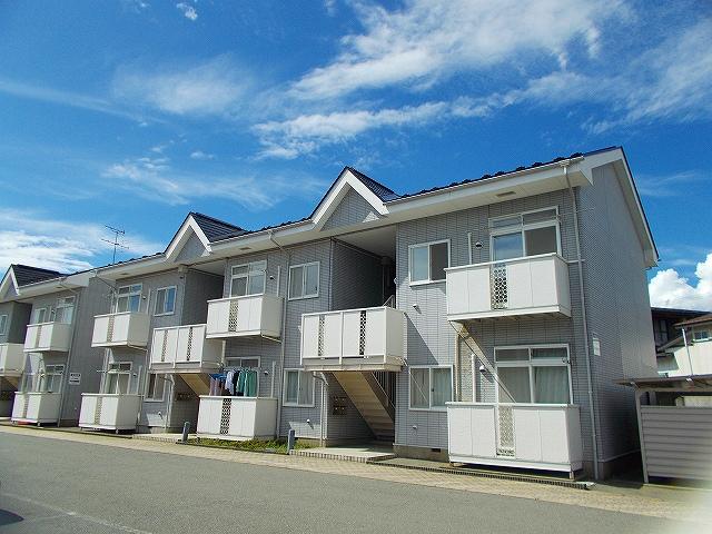 新着賃貸2:秋田県秋田市飯島字坂道端の新着賃貸物件