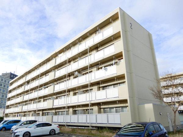 新着賃貸6:秋田県秋田市土崎港西2丁目の新着賃貸物件