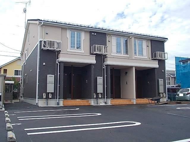新着賃貸3:秋田県秋田市泉中央3丁目の新着賃貸物件