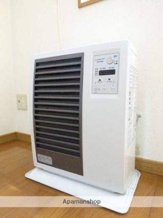 秋田県潟上市天王字追分西[1K/26.08m2]のその他設備