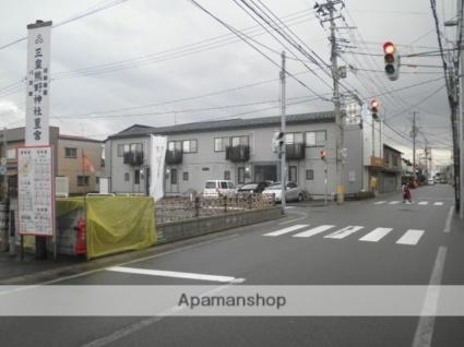 コーポ鈴木(牛島)[1K/21.11m2]の周辺1
