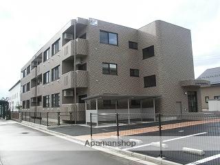 秋田県秋田市、秋田駅徒歩60分の築10年 3階建の賃貸マンション