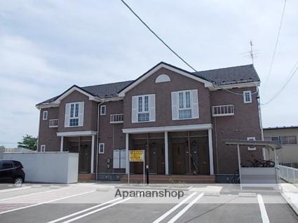 新着賃貸4:秋田県秋田市新屋勝平町の新着賃貸物件