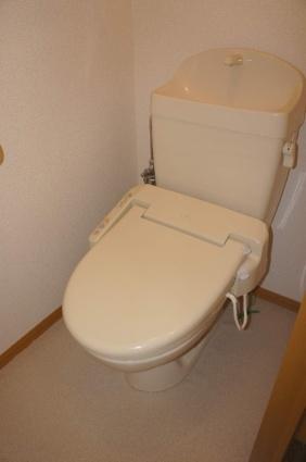 アネックス1[1K/28.3m2]のトイレ