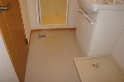 アネックス1[1K/28.3m2]の洗面所2