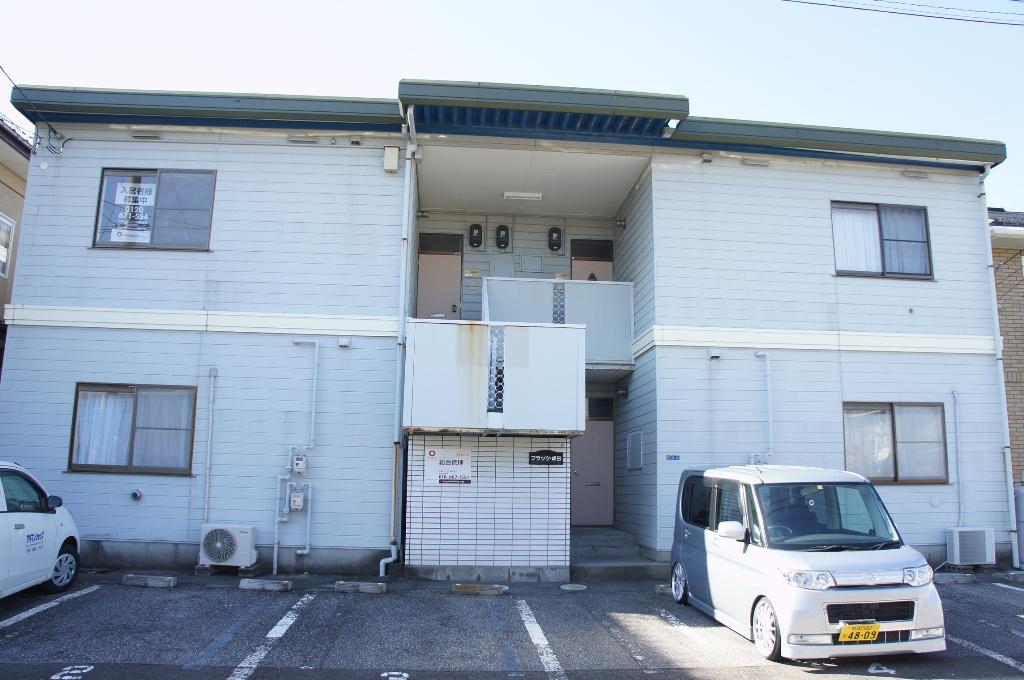 新着賃貸12:秋田県秋田市泉中央5丁目の新着賃貸物件