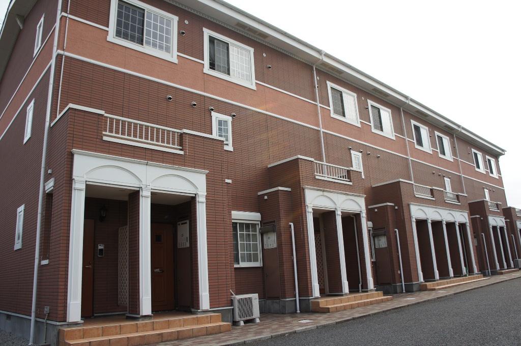 新着賃貸14:秋田県秋田市土崎港中央7丁目の新着賃貸物件