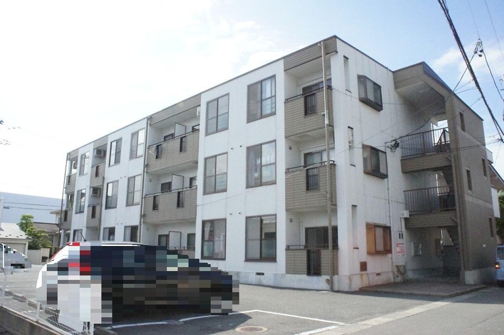 新着賃貸7:秋田県秋田市泉南2丁目の新着賃貸物件