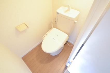レオパレスMIURA[1K/20.28m2]のキッチン1