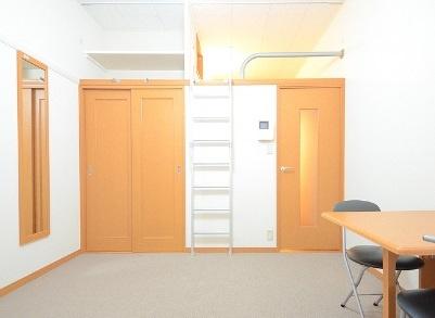 レオパレスピアチェーレ桜[1K/20.28m2]のその他部屋・スペース2