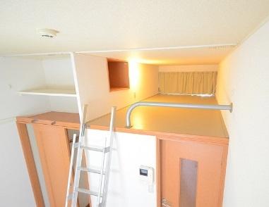 レオパレスピアチェーレ桜[1K/20.28m2]のその他部屋・スペース3