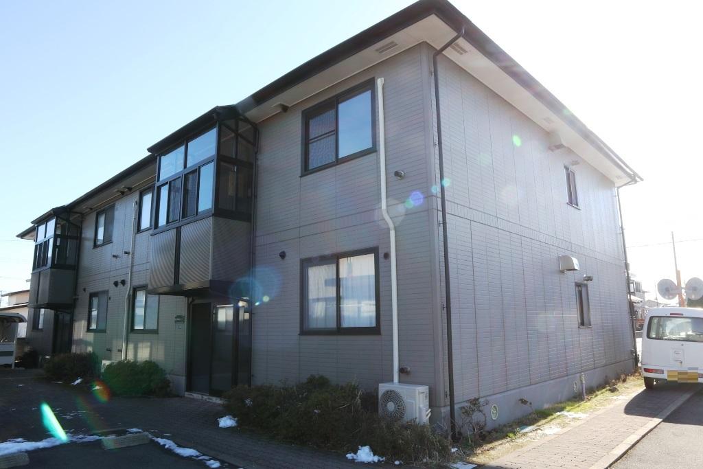 新着賃貸8:秋田県秋田市東通8丁目の新着賃貸物件