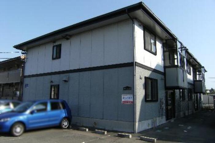新着賃貸20:秋田県秋田市東通8丁目の新着賃貸物件