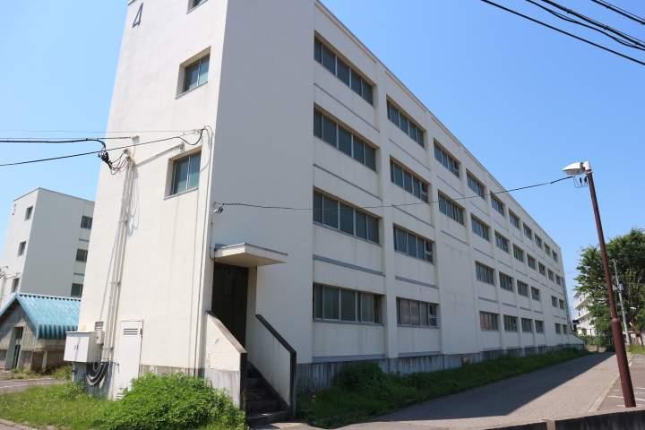 新着賃貸5:秋田県秋田市大住4丁目の新着賃貸物件