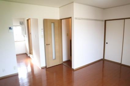 コーポビューラー Ⅲ[1K/25.58m2]のその他部屋・スペース