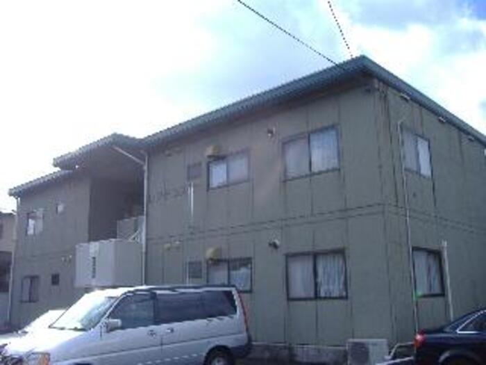 新着賃貸4:秋田県秋田市泉南3丁目の新着賃貸物件