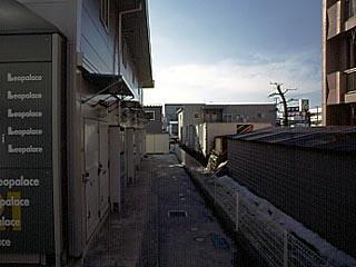 レオパレス泉2[1K/23.72m2]の外観3