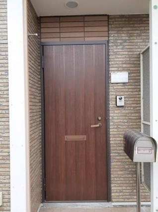 フィオーレⅡ[2DK/51.67m2]の駐車場