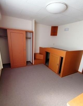 レオパレス泉3[1K/26.08m2]のその他部屋・スペース2