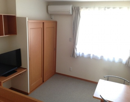 レオパレス文京[1K/23.18m2]のその他部屋・スペース5
