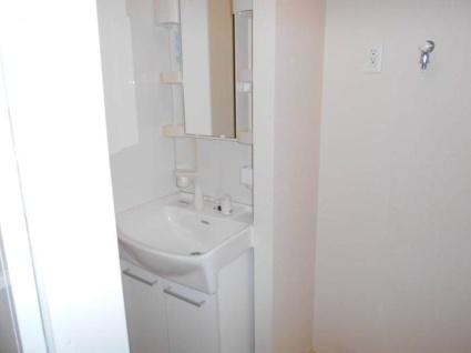 ブランシェ サライⅡ[2LDK/55.44m2]のトイレ