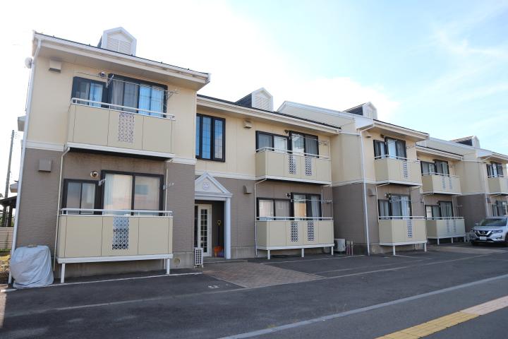 新着賃貸16:秋田県秋田市八橋イサノ1丁目の新着賃貸物件