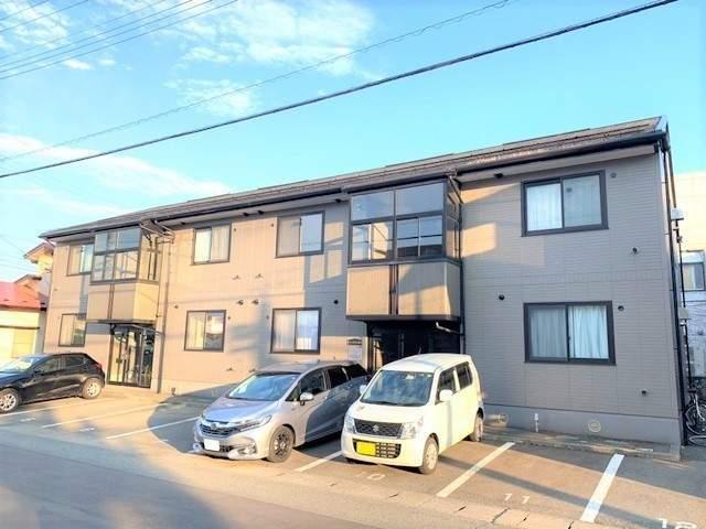 新着賃貸10:秋田県秋田市広面字蓮沼の新着賃貸物件