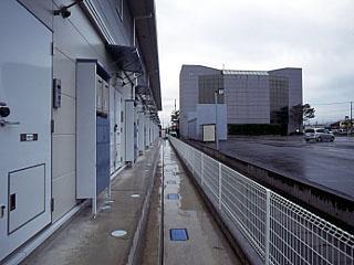 レオパレス泉3[1K/26.08m2]の外観3