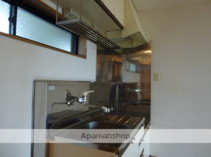 アウルズ・シティ[1LDK/39.74m2]のキッチン