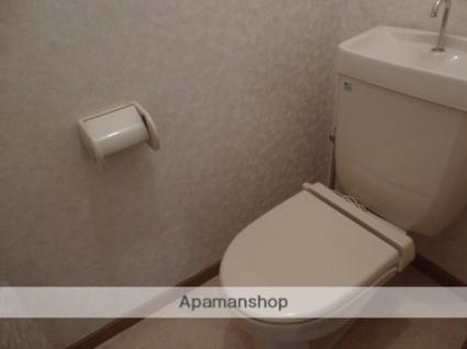 アウルズ・シティ[1LDK/39.74m2]のトイレ