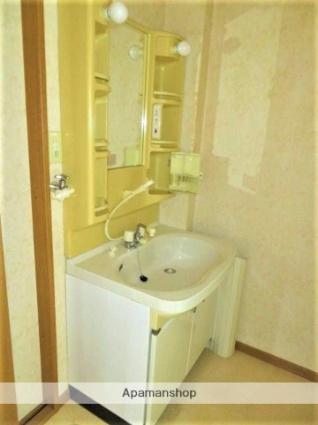 プランタント・K[2DK/37.26m2]の洗面所