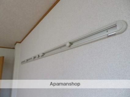 ウインベル加賀[1K/30.41m2]の内装5