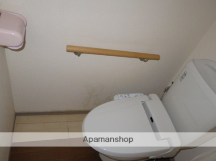 We,川崎[1LDK/38.88m2]のトイレ