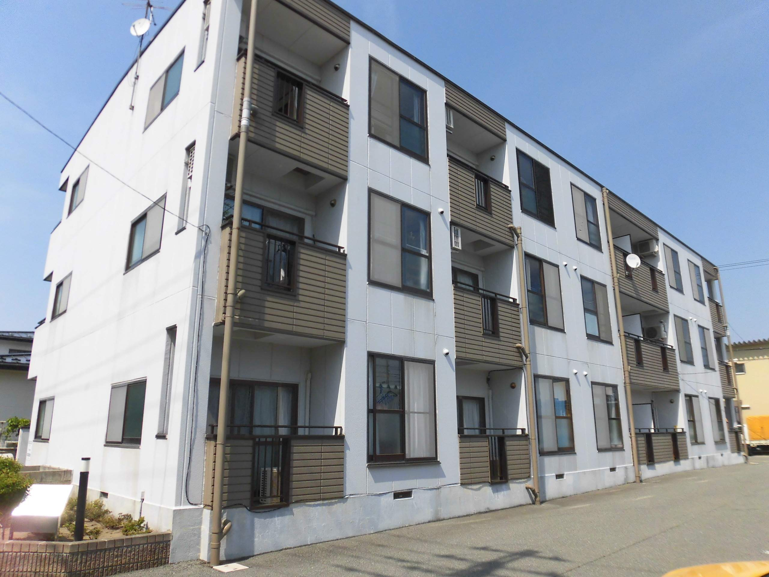 新着賃貸16:秋田県秋田市泉南2丁目の新着賃貸物件