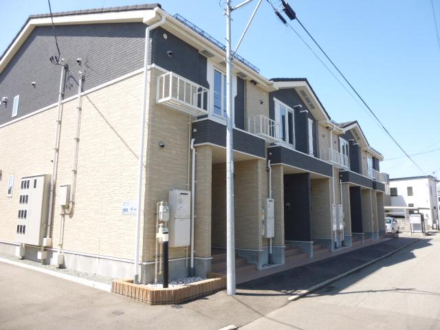 新着賃貸4:秋田県秋田市土崎港中央4丁目の新着賃貸物件