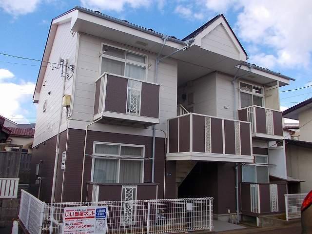 新着賃貸7:秋田県秋田市土崎港北5丁目の新着賃貸物件