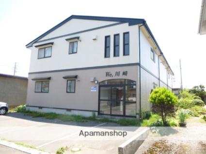 We,川崎[1LDK/38.88m2]の外観1