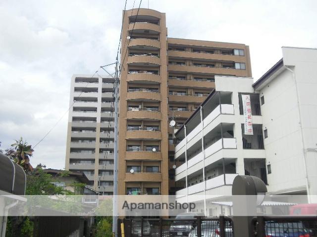 山形県山形市、山形駅徒歩12分の築24年 11階建の賃貸マンション