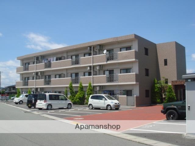山形県山形市、東金井駅徒歩1分の築13年 3階建の賃貸マンション