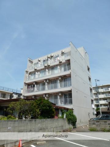 山形県山形市、山形駅徒歩5分の築19年 5階建の賃貸マンション