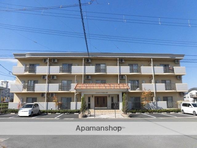 山形県山形市の築11年 3階建の賃貸マンション