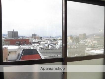 山形県山形市幸町[1R/19.08m2]の眺望