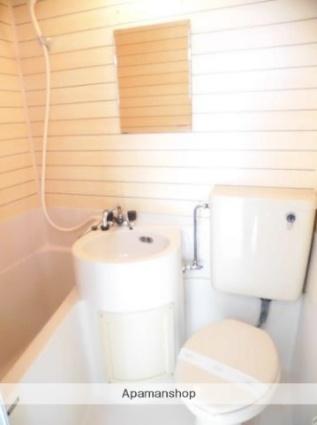 山形県山形市幸町[1R/19.08m2]のトイレ