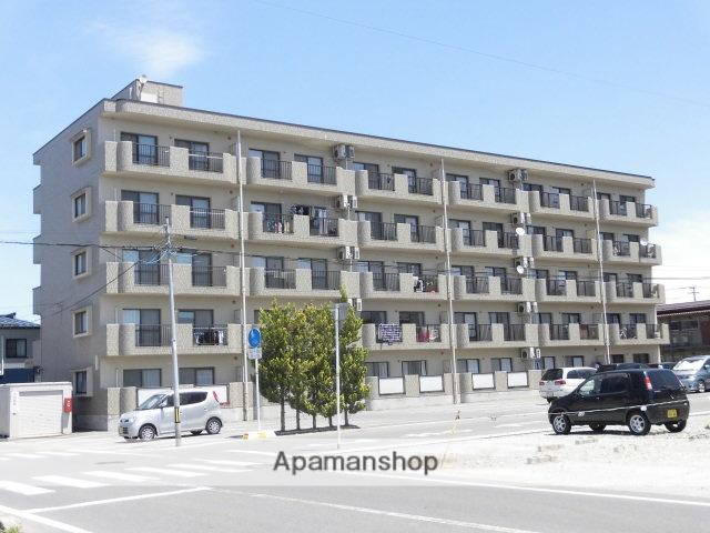 山形県山形市の築21年 5階建の賃貸マンション