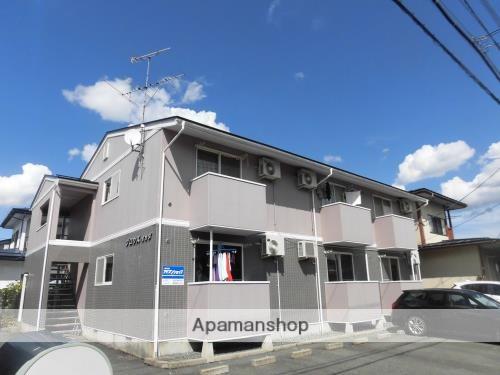 山形県山形市、東金井駅徒歩9分の築20年 2階建の賃貸アパート